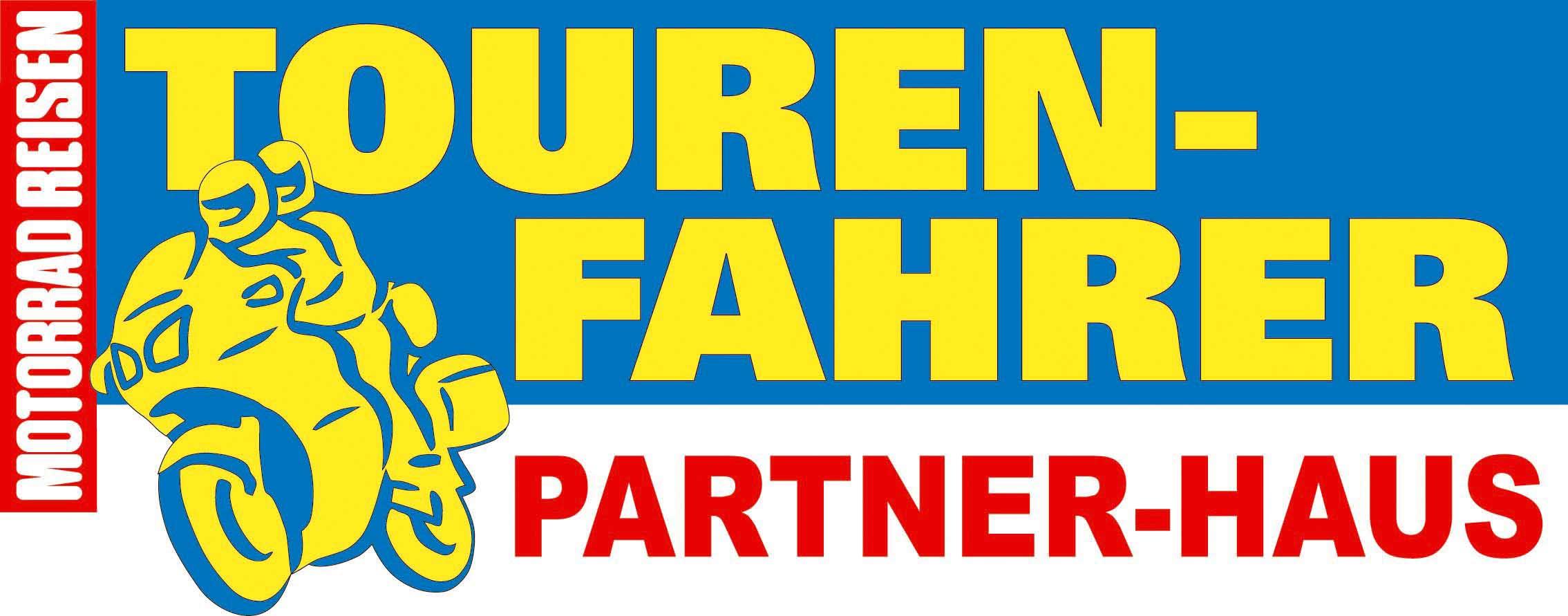 """Tourenfahrer-Partnerhaus"""