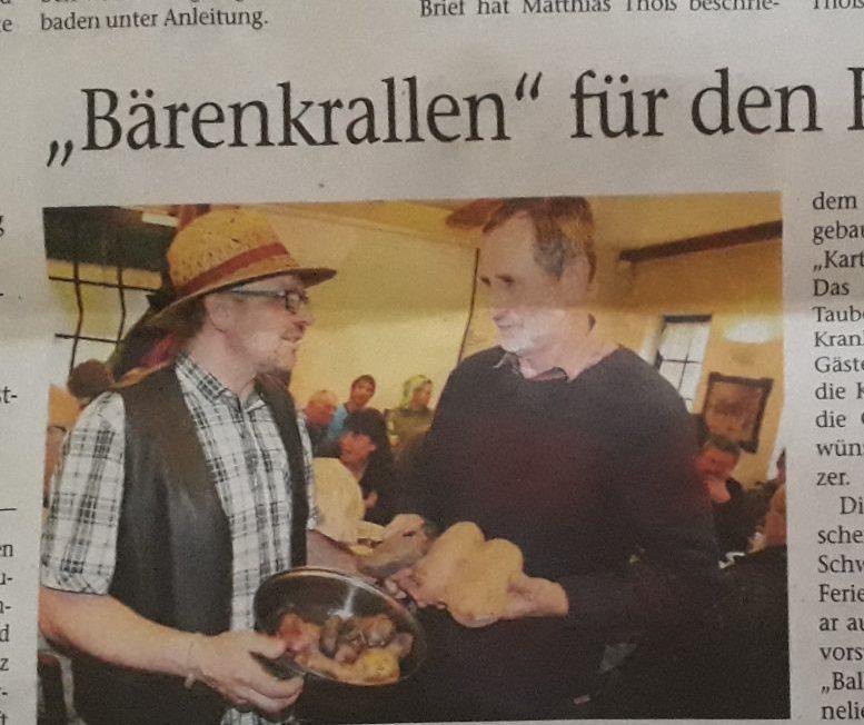 Kartoffelfreunde 2020
