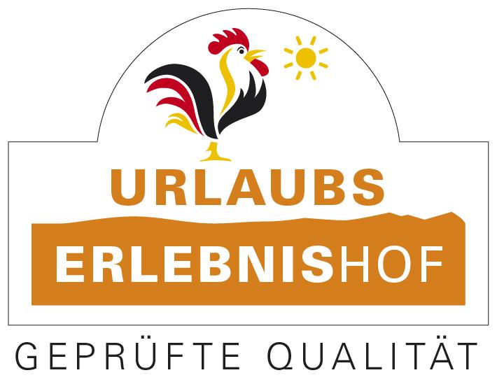 """""""qualitaetssiegel-Landsichten-Erlebnishof"""""""