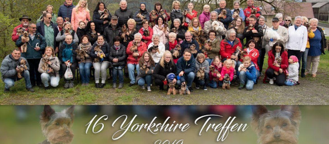 Yorkshire-Treffen